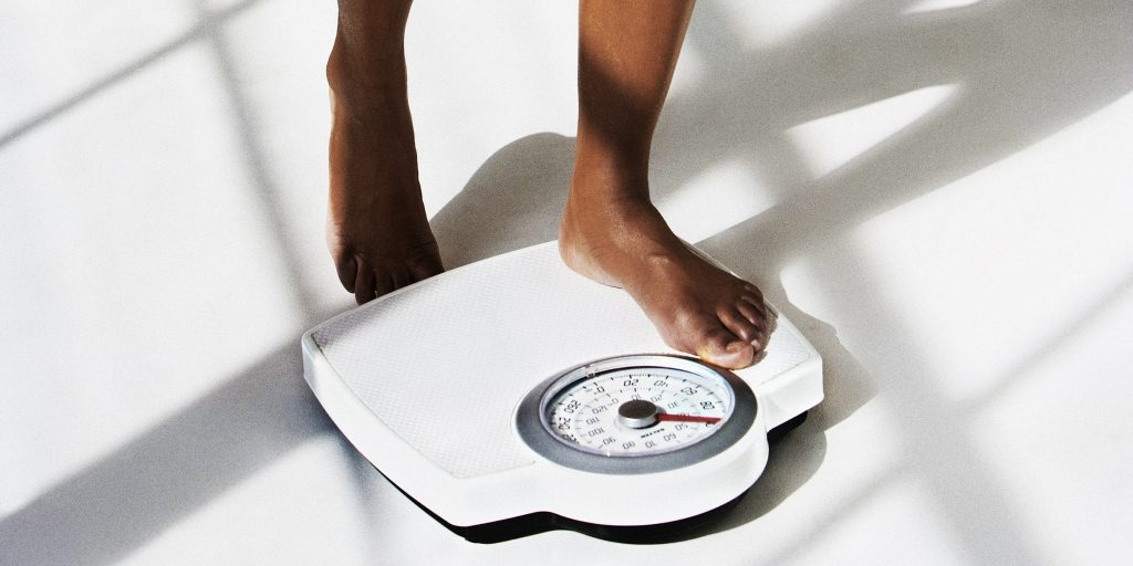 An Overview of Weight Loss