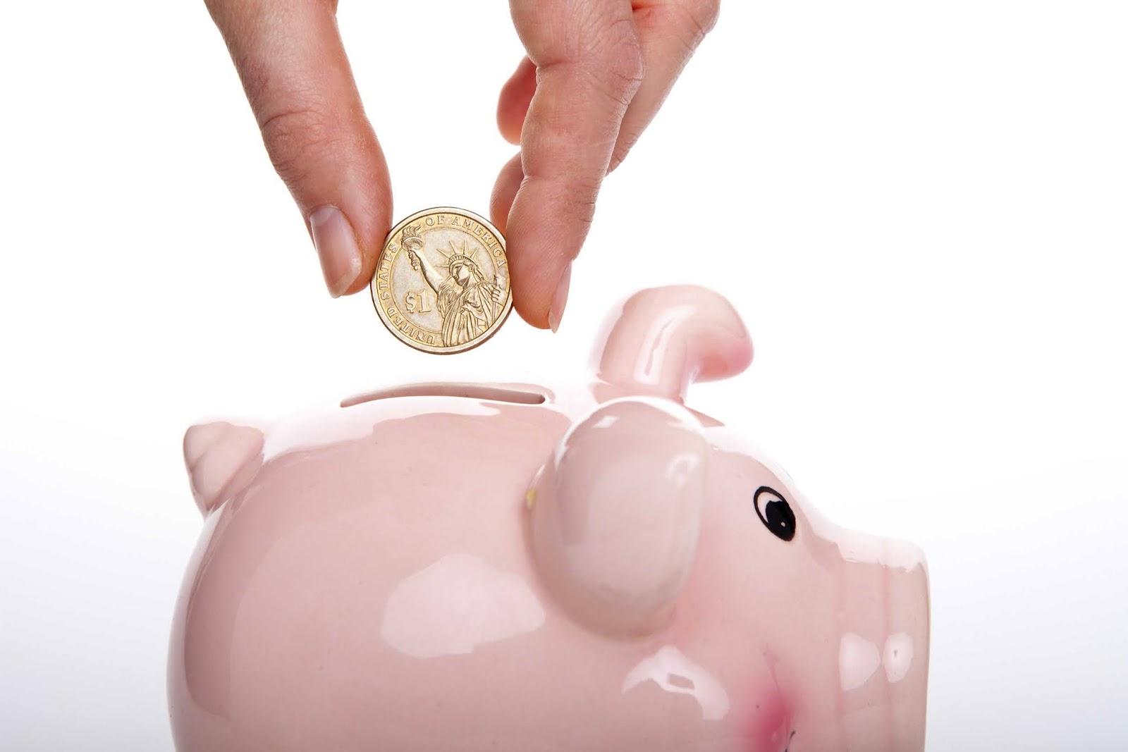 Money-Saving Tips Around the Home