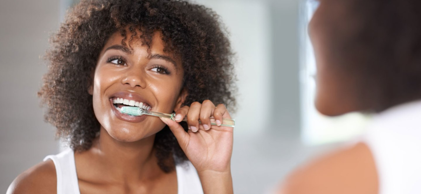 The Guide of How to Keep a Healthy Mouth