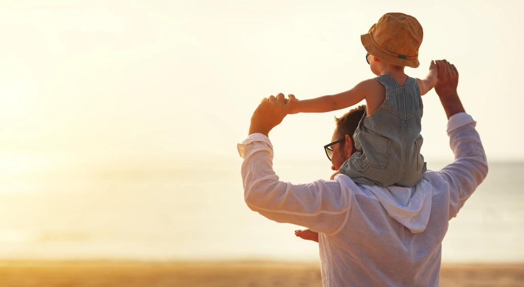 Tips to Becoming a Good Parent